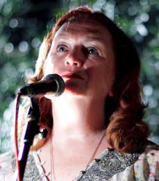 June Finnigan