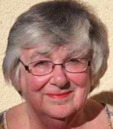 Rosemary Border Rabson