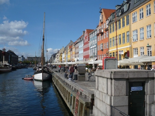 5 Ways To Save Money In Copenhagen As A Student Or Expat