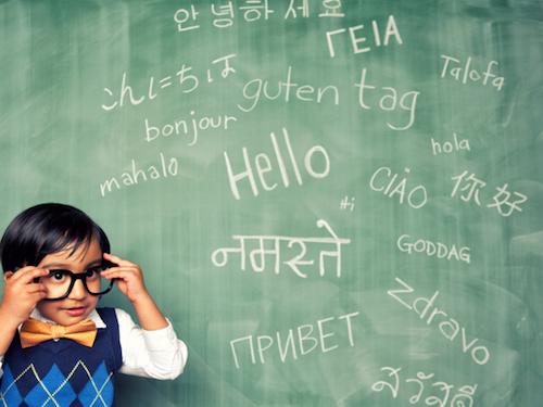 Integrating – New School, New Language, New Culture