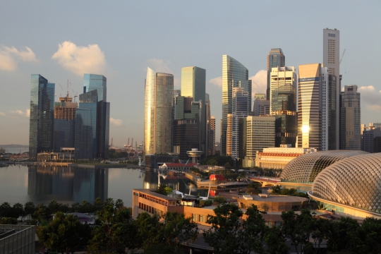 How Does The Schooling System Work In Singapore?