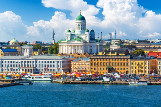 How To Find A School For Your Children In Helsinki