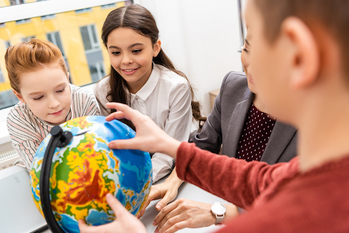 Education For Expat Children: More Of Your Questions Answered