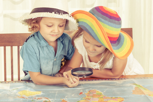 Homeschooling In Costa Rica: A Realistic Option For Expats?