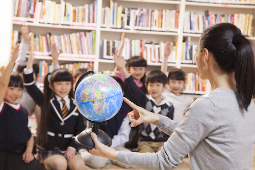 How To Find The Right School For Your Child In China