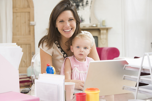 How To Deal With International Assignments As A Working Mother