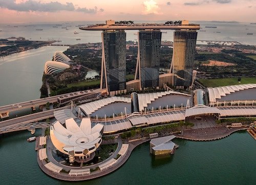 Tapping Into Singapore's Business Culture