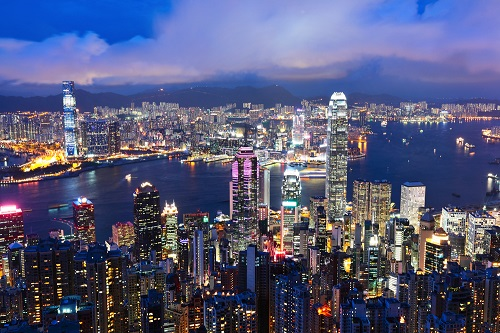 How To Rent Or Buy Property In Hong Kong