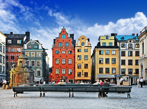 How To Rent Or Buy Property In Sweden