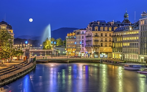 How To Rent Or Buy Property In Switzerland