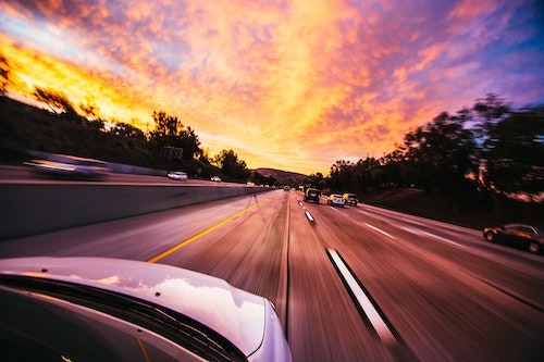 How To Tackle Driving Abroad