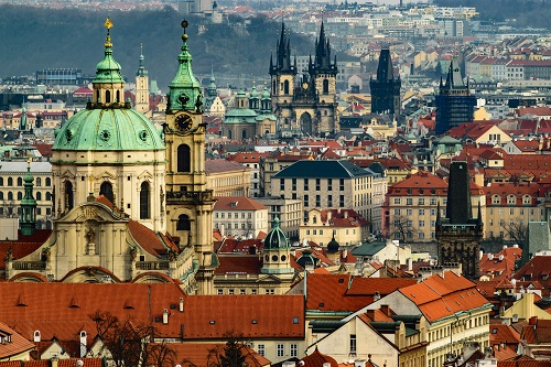How To Open A Bank Account In The Czech Republic