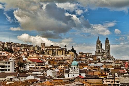 How To Open A Bank Account In Ecuador