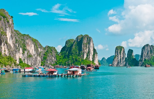 How To Open A Bank Account In Vietnam