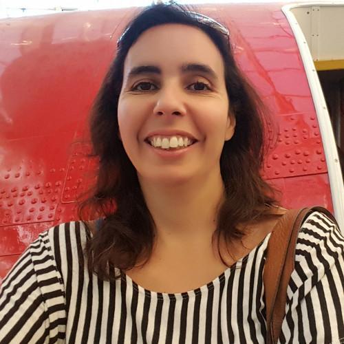 Flavia Holman