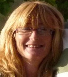 Stephanie Dagg